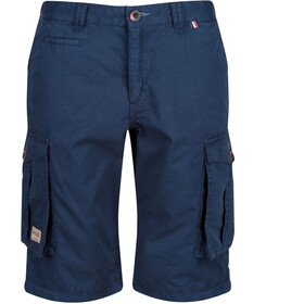 Regatta Shorebay Shorts Herrer, blå